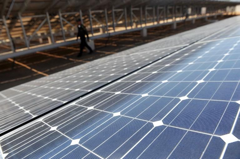 Солнечная энергетика Испании на грани банкротства
