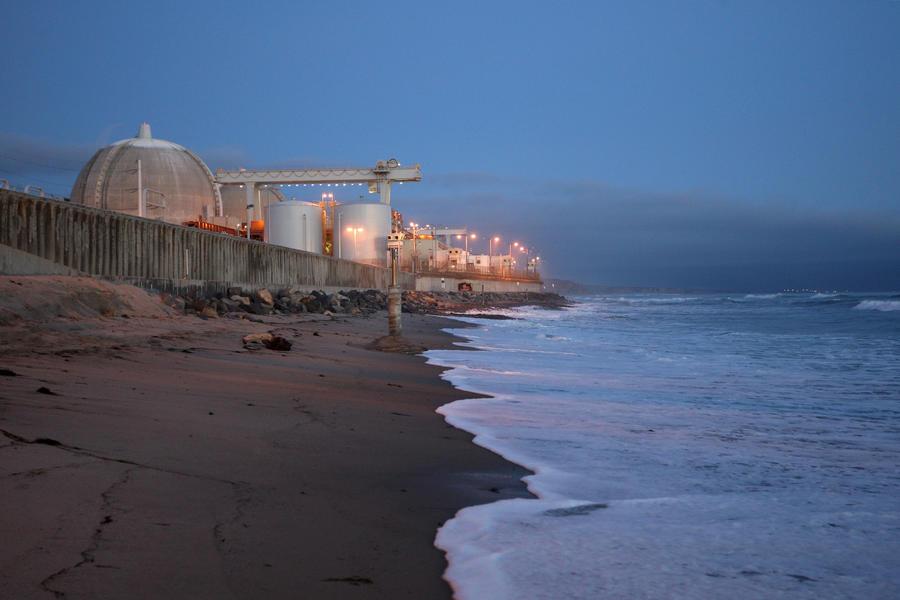 В Британии остановили реактор АЭС, чтобы не допустить «второй Фукусимы»
