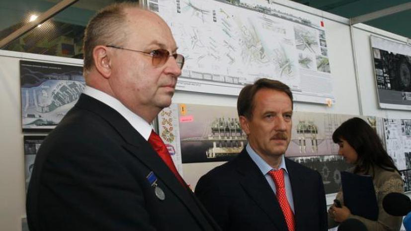 Ректор Воронежского университета подхватил птичий грипп