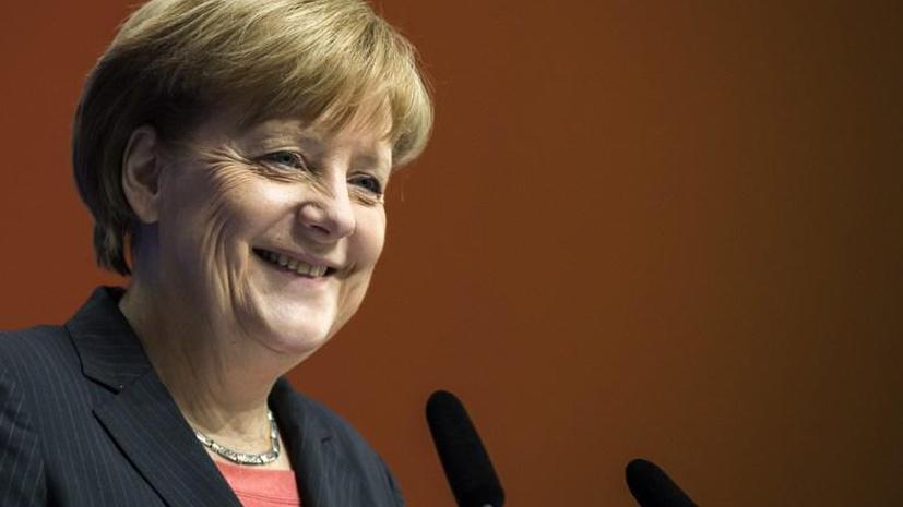 США не позволили Ангеле Меркель ознакомиться с досье, собранным на неё АНБ