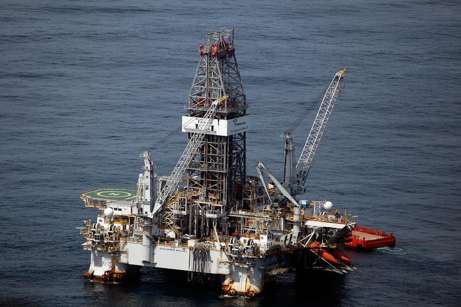 BP не удалось уйти от выплат в связи с разливом нефти