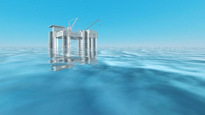 Американская авиакомпания построит для Китая крупнейшую станцию добычи энергии из воды