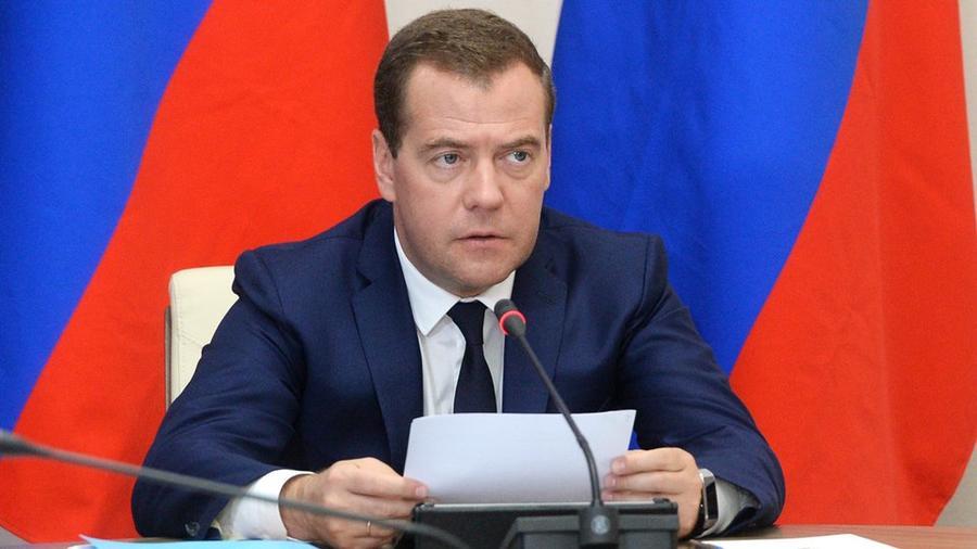 Дмитрий Медведев: Ситуация на Украине не станет водоразделом в отношениях России и ЕС