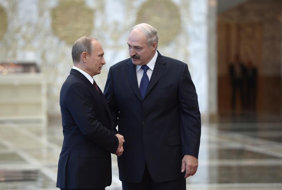 Владимир Путин: Москва не против сотрудничества с ЕС, вопрос в условиях