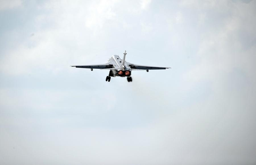 Минобороны РФ: Турция систематически нарушает договор по открытому небу