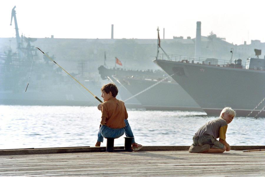 Черноморский флот России вернёт исторические названия бывшим кораблям ВМС Украины в Крыму