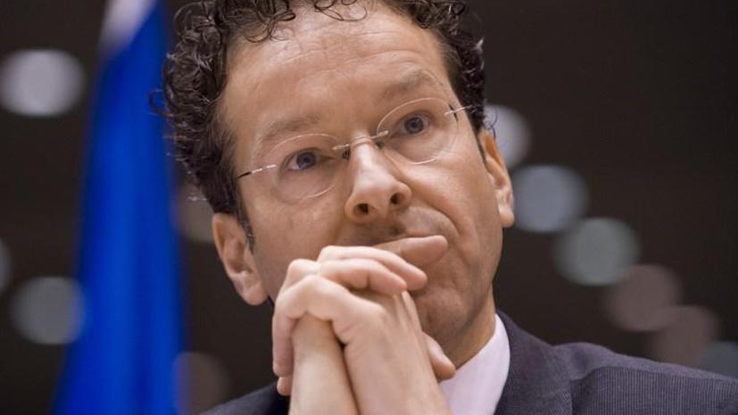 Еврогруппа: опыт спасения кипрской экономики может  использоваться и в других странах еврозоны