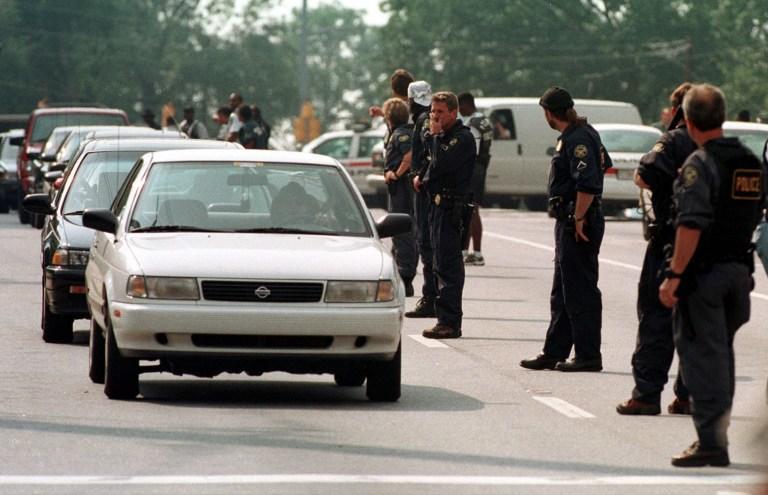 Вооружённый преступник расстрелял шесть человек на складе курьерской почты в штате Джорджия и покончил с собой