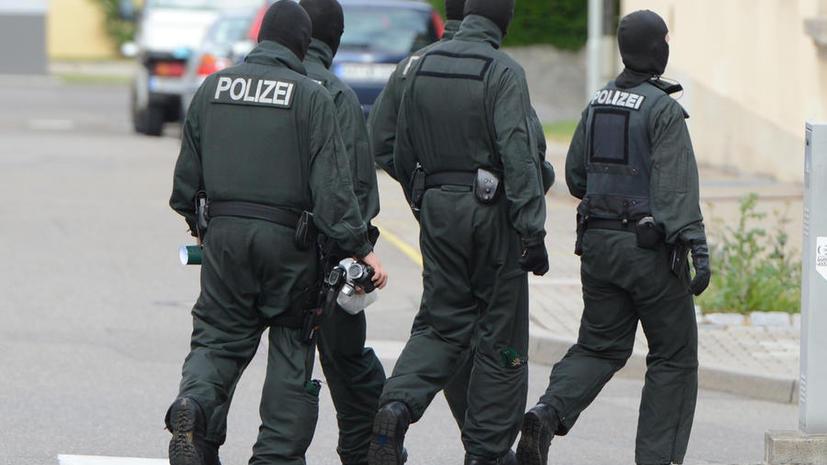 Европейские спецслужбы раскрыли неонацистскую сеть