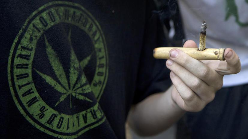 Американские туристические компании организуют для любителей марихуаны поездки в Колорадо