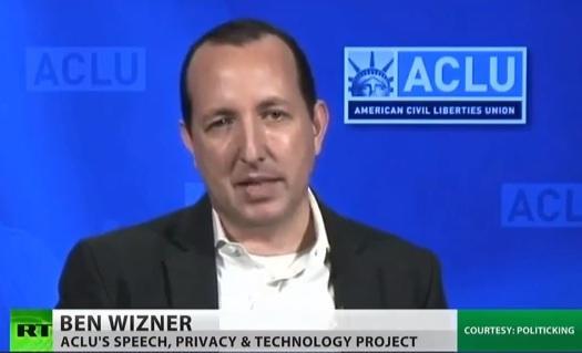 Юрист Эдварда Сноудена: История благосклонна к разоблачителям