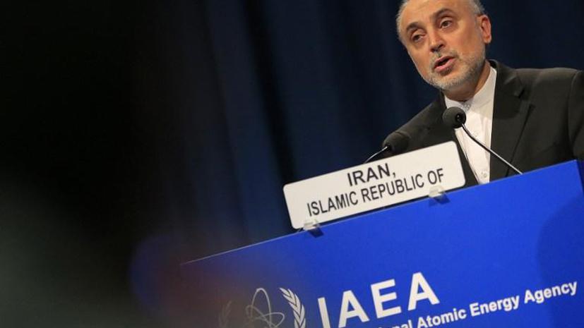Иран договорился с ООН о дальнейших переговорах по ядерной программе