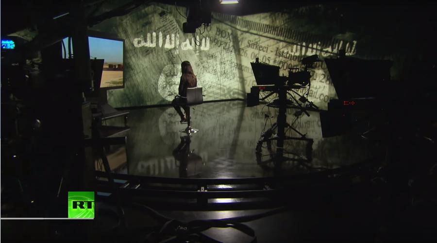 RT опубликовал новые свидетельства связей Турции с ИГ