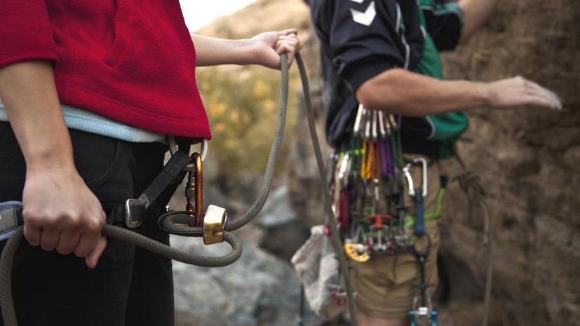 Спуск с горы обошёлся голландским альпинистам в €2,3 тыс.
