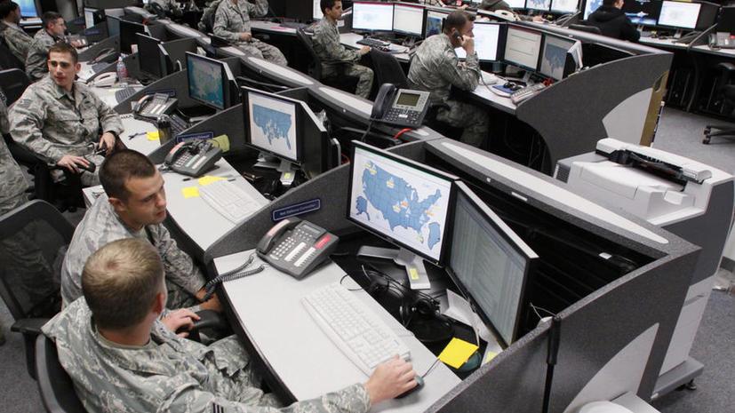 СМИ: Планы США по укреплению военного киберпотенциала приведут к новой гонке вооружений