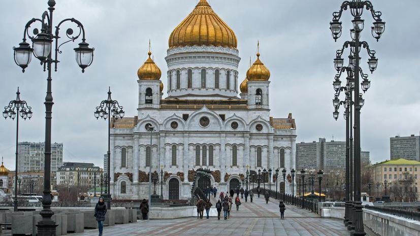 Эпохальное событие: главы РПЦ и Римско-католической церкви встретятся впервые в истории