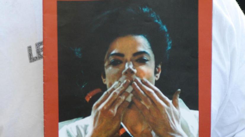Фанаты Майкла Джексона получат компенсацию за смерть кумира