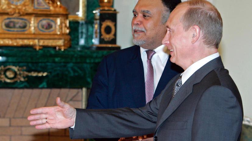 Эксперт: Россия становится главной действующей силой на Ближнем Востоке