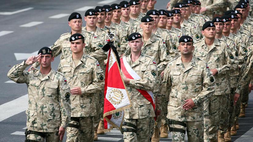 Минобороны Польши планирует превратить страну в Израиль