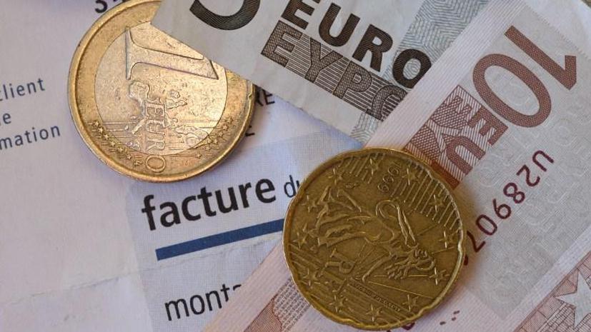 Экономика Европы стремительно катится в бездну