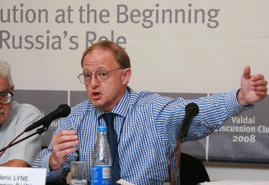 Британский дипломат: Вступление Украины в НАТО – сумасшедшая затея