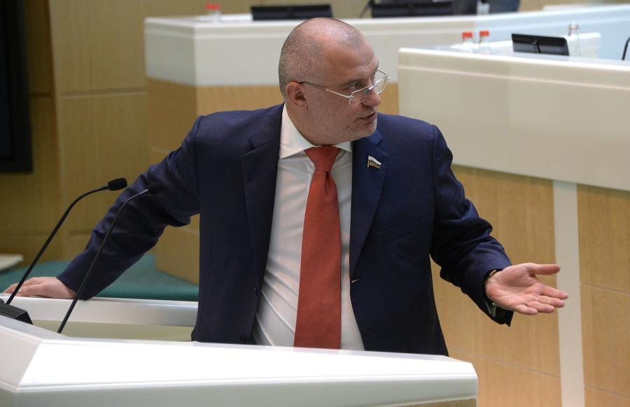 Член Совета Федерации: Ситуация в Фергюсоне отражает политику двойных стандартов США