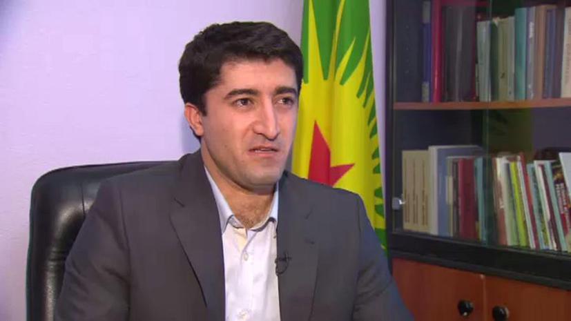 Представитель курдов РФ в интервью RT: Главное сейчас — объединить усилия в борьбе с общим злом