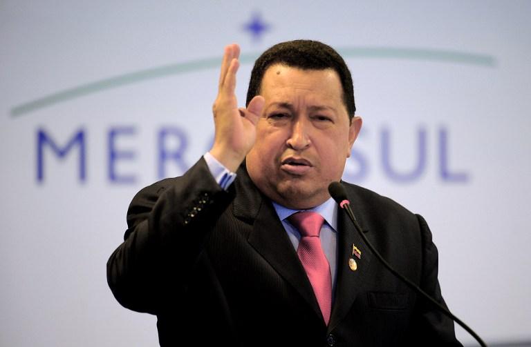 Власти Венесуэлы подтвердили, что состояние здоровья Чавеса ухудшилось