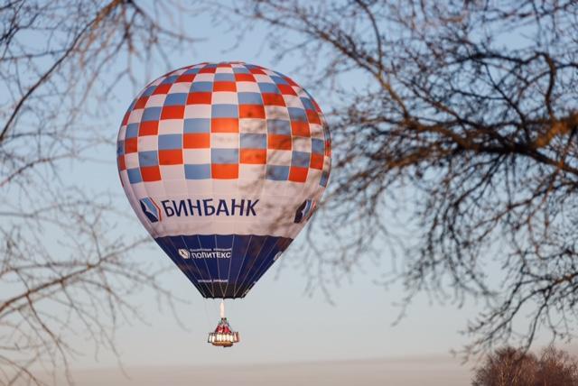 Фёдор Конюхов и Иван Меняйло установили рекорд России по продолжительности полёта на воздушном шаре