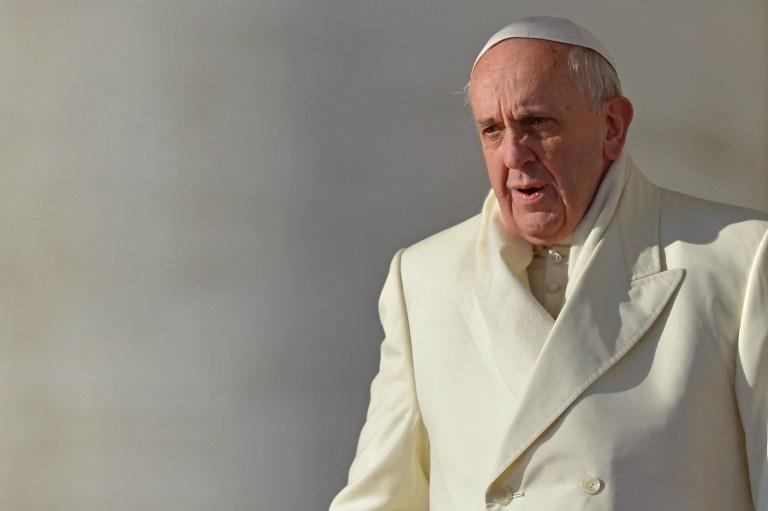 Американские СМИ: Папа Франциск смог бы сыграть решающую роль в вопросе евроинтеграции Украины
