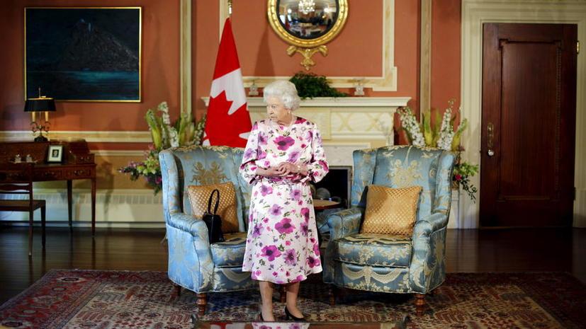 Всё вокруг моё: чем владеет Елизавета II