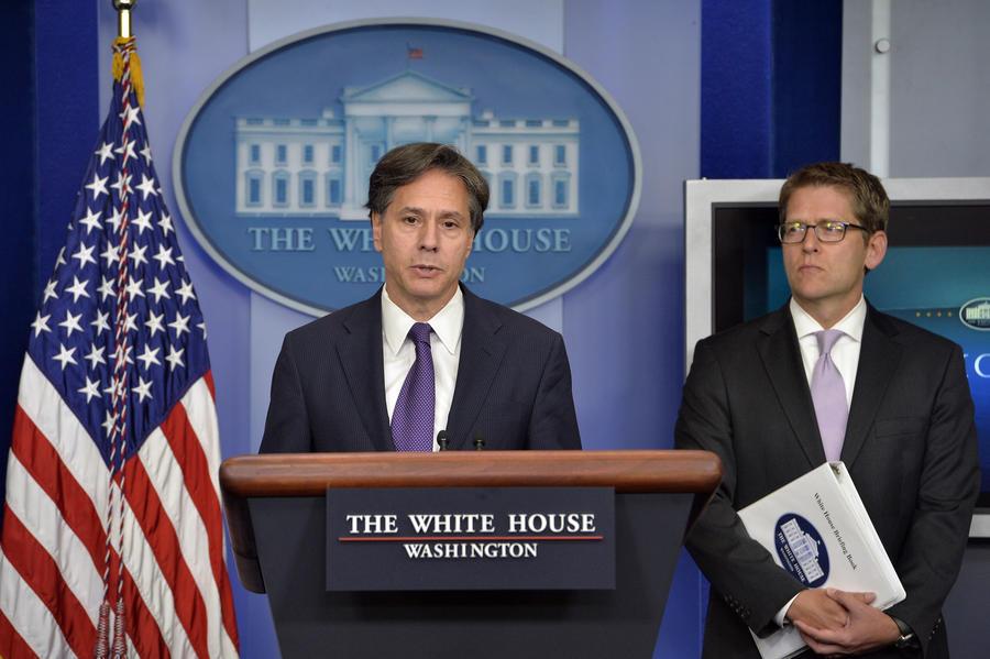 США: Санкции против оборонного и технологического секторов экономики ждут Россию уже сегодня