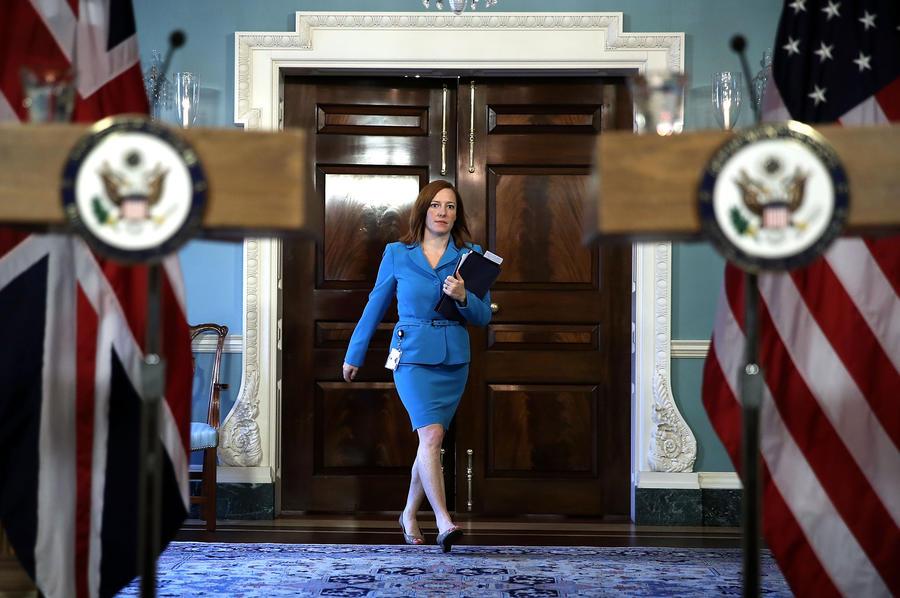 Вашингтон: Запланированные переговоры России и США в формате «два плюс два» состоятся