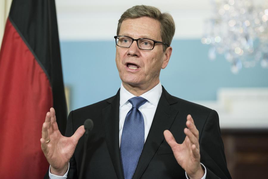 МИД Германии призвал не поставлять оружие сирийской оппозиции