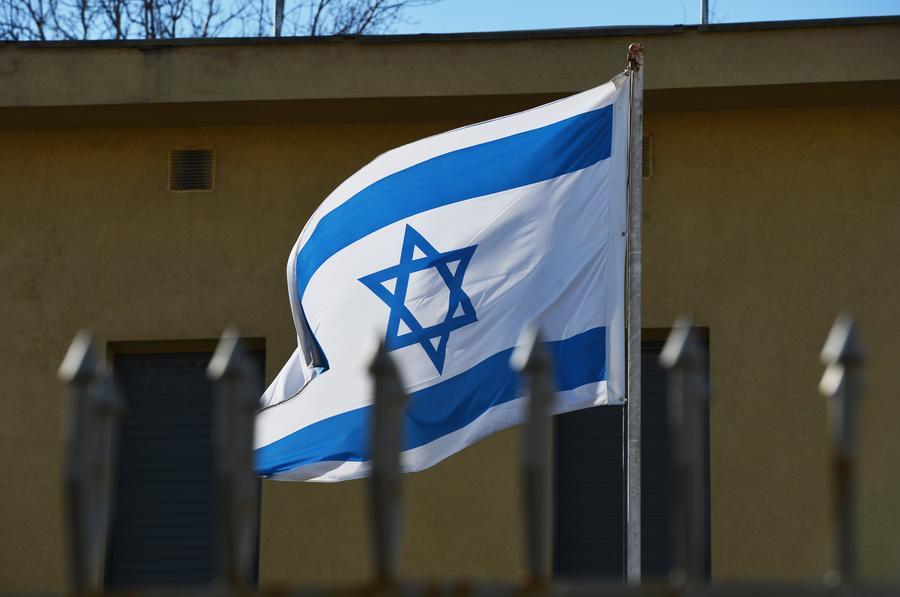 Израиль готов пролоббировать закон о прекращении американской финансовой помощи Палестине