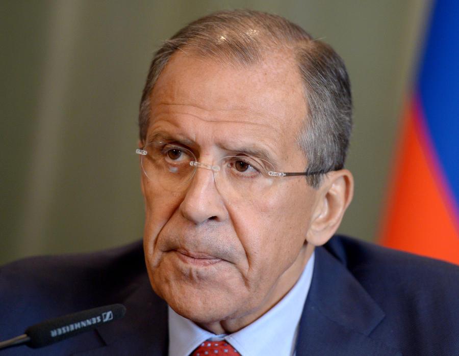 Сергей Лавров: Требование сирийской нацкоалиции, чтобы Башар Асад ушел, нереалистично