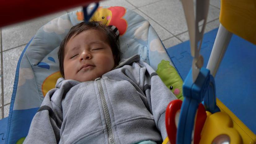 Исследование: звуки «древней опасности» чаще привлекают внимание младенцев