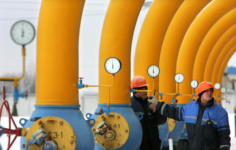 Еврокомиссар по энергетике предостерегает от новой «газовой войны» между Россией и Западом