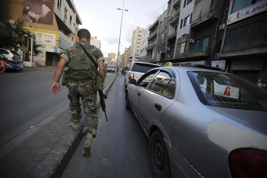 Доклад ООН: пытки заключённых остаются обычным явлением в Ливии