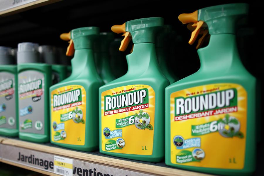СМИ: Ведущего производителя ГМО и пестицидов Monsanto обвиняют в преступлениях против человечности
