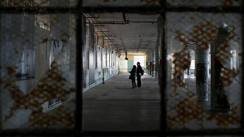 Невинно осужденный на 37 лет тюрьмы попал в больницу через день после освобождения