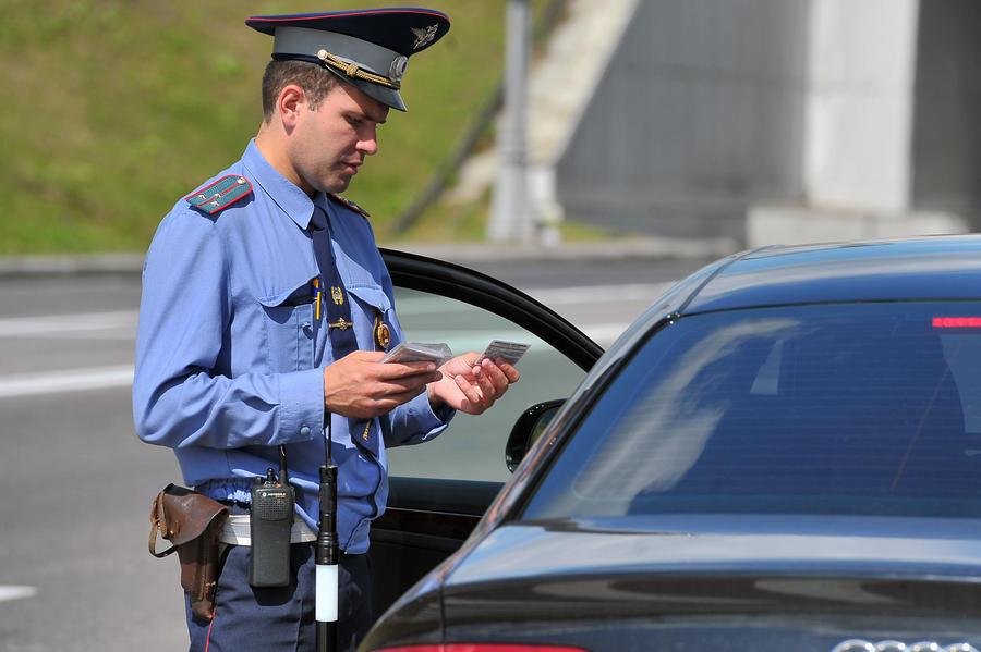 В России начнут наказывать за опасное вождение