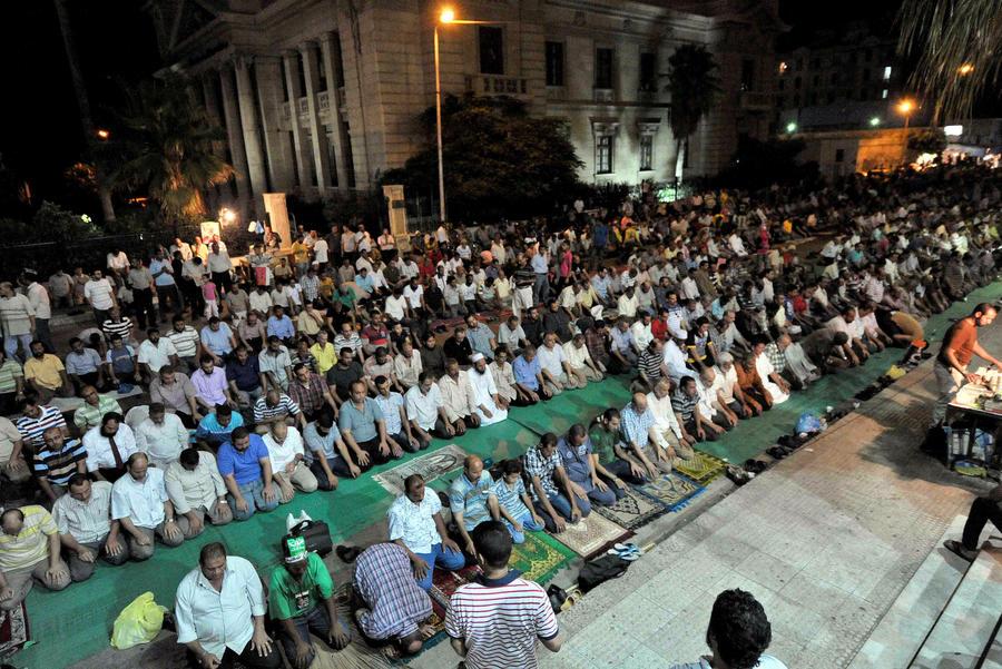 Египетские власти намерены разгонять акции исламистов, «перешедшие все границы»