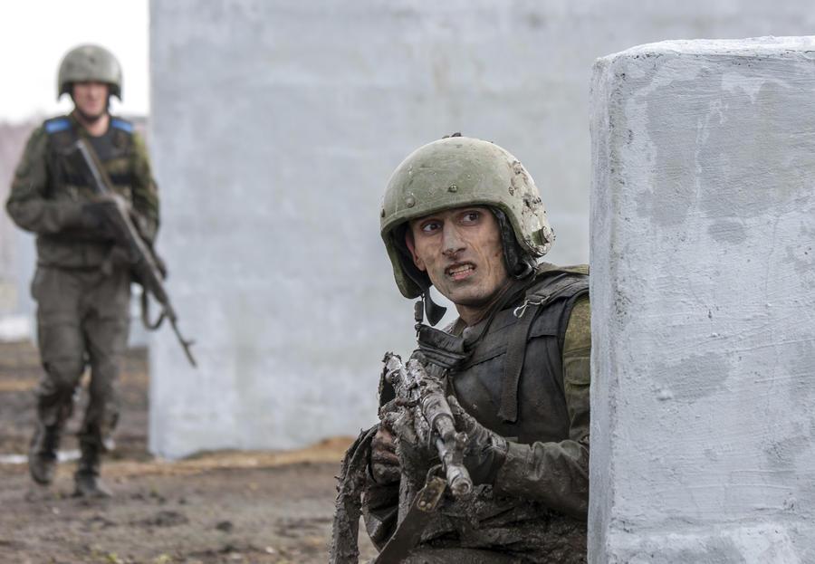 Российские военные получат радар, который «видит» сквозь стены