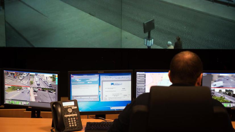 Аэропорт «Большого брата»: в Хельсинки установлена первая в мире система слежки за пассажирами