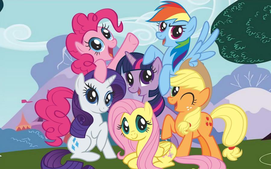 Подростка довели до самоубийства из-за любви к сериалу My Little Pony
