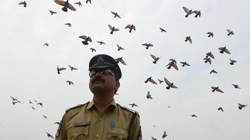Индусы изнасиловали датчанку в центре Дели