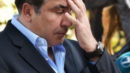 Царь Мидас наоборот: Всё, чего касается рука Саакашвили, превращается в труху