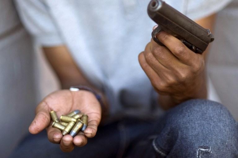 В больнице Алабамы неизвестный открыл стрельбу по людям