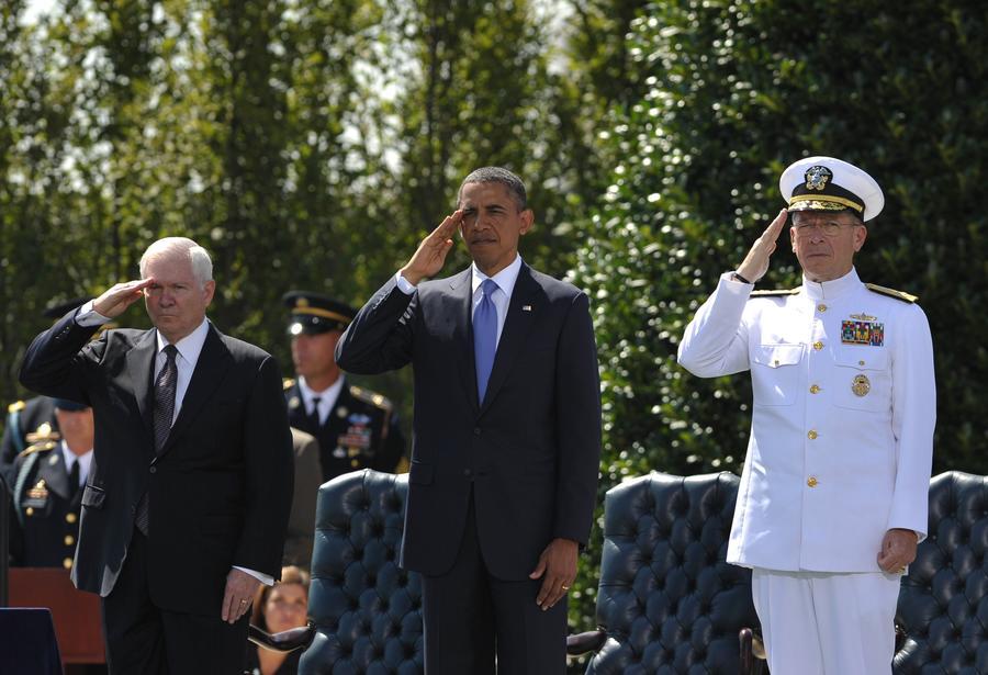 Экс-глава Пентагона: Обама изначально не верил в собственную стратегию в Афганистане